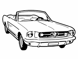 1965 mustang cliparts cliparts zone