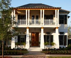 Southern Living Home Plans Bayou Bend Piazza Architecture And Planning Southern Living