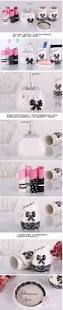 Bathroom Accessories Supplier by Aliexpress Com Buy Glamour Girl Five Pieces Resin Bathroom Set