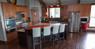 are cherry kitchen cabinets out of style 2021 cherry wood cabinets and durability for every