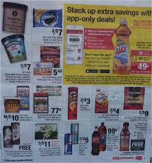 cvs black friday deals simply cvs cvs ad scan preview for 11 22 11 25 pre black friday ad