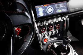 subaru suv concept interior subaru brz sti performance concept debuts at new york auto show