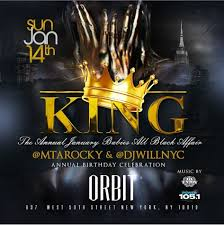 New York Ny Events U0026 Things To Do Eventbrite Mch Anniversary Mlk Weekend Orbit Tickets Sun Jan 14 2018 At