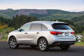 lexus gx 460 vs acura mdx 2016 2016 acura mdx reviews and rating motor trend
