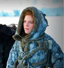 Games Thrones Halloween Costumes Halloween Costumes Gingers Ygritte Game Thrones Ginger