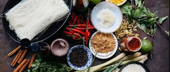 indispensable cuisine five indispensable ingredients