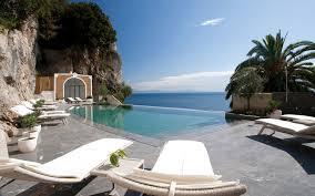 the best luxury amalfi coast hotels telegraph travel