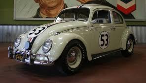 classic or not u0027herbie u0027 and u0027bandit u0027 movie cars hit the auction block