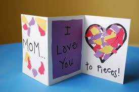 s day cards for school 25 mothers day gifts school craft and holidays