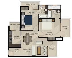 ramprastha nxt projects ramprastha zen spire floor plan