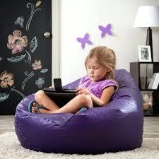 pouf chambre enfant pouf chambre fille pouf chambre enfant violet look sophistiquac pouf