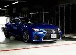 lexus japan today in japan the lexus rc f has gone on sale delivery