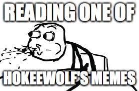 Meme Cereal Guy Spit - cereal guy spitting meme imgflip