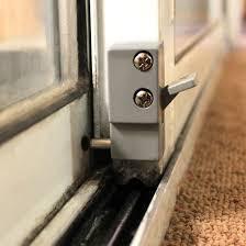 Locks For Sliding Patio Doors Sliding Patio Door Security Locks Handballtunisie Org