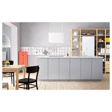 Ikea Kitchen Island Table by Veddinge Door Grey 40x80 Cm Ikea