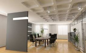 Small Office Design Ideas For Your Inspiration Cool Small Office - Office space interior design ideas