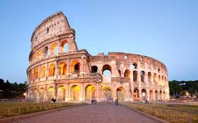best way to see the colosseum rome tourist arrested for vandalising rome s colosseum