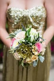 cherie futura succulent wedding bouquet wedding photographer