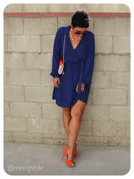 dress blue what color nails and shoes should i do with a navy blue dress to a