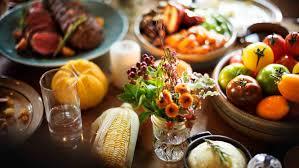 thanksgiving vegetariano 7 ideas para un ú pavo telemundo