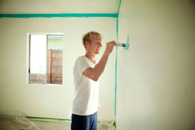 Cleaning Painted Walls by How To Paint Vinyl Mobile Home Walls Like A Pro