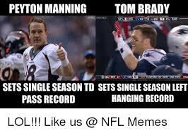 Peyton Superbowl Meme - 25 best memes about peyton manning tom brady peyton manning