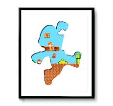 font super game print one piece mario printouts free bingo