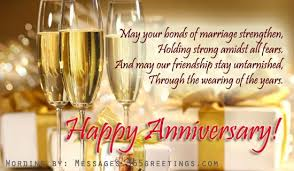 The 25 Best Anniversary Wishes Anniversary Wishes To Friends 365greetings Com