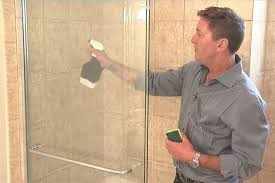 Clean Bathroom Showers The Best Ways To Clean A Bathroom Shower Homesteady