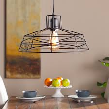 Black Pendant Light Black Globe Pendant Lights Lighting The Home Depot