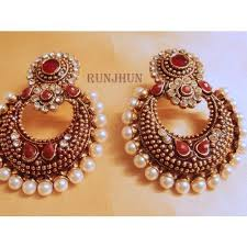 bengali earrings 103 best indian jewellery images on jewelry indian