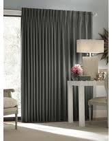Pinch Pleat Patio Door Panel Great Deals On Patio Door Curtains
