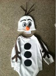 Skunk Halloween Costume Baby Infant Olaf Costume T00cute4words Etsy Baby Baby