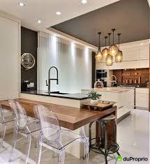 cuisine rustique et moderne splendide chaise de salle a manger moderne coup de foudre avec cette