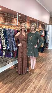 trendy boutique clothing southern frills opens in downtown south boston local business