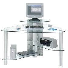 Office Depot Corner Computer Desk Office Depot Corner Computer Desk Staples Desks Glass Medium