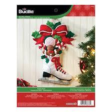 100 seasonal home decorations bucilla seasonal felt shop bucilla plaid online