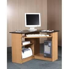 Desktop Computer Desk Corner Desks You U0027ll Love Wayfair
