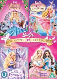 image barbie princess collection island princess 12 dancing
