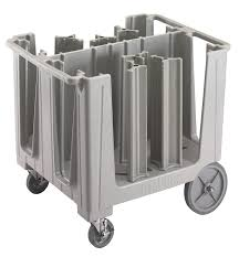 adjustable dish caddy cambro