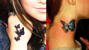 73 ravishing butterfly tattoos for and