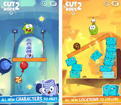 cut the rope 2 apk cut the rope 2 apk version 1 11 1 zeptolab