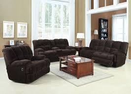 Reclining Living Room Set Dallas Designer Furniture Ahearn Reclining Living Room Set