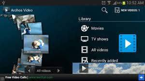 player for android archos player for android showbox for android