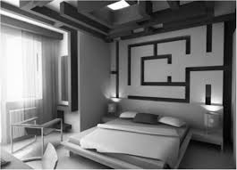 Bedroom Ideas With Purple Black And White Bedrooms Ideas Bedroom Black And White Room With Accent