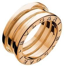 bvlgari rings images Bvlgari engagement rings up to 90 off at tradesy jpg