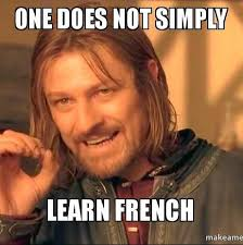 Learning Meme - learning french memes home facebook