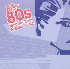 modern photo album best 80s modern rock album various artists songs reviews