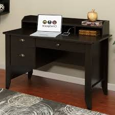 Desktop Hutch Organizer Computer Desk With Hutch Also A Intended For Amazing Property