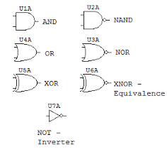 electronic circuits for beginners logic gates